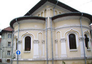 Capela Sfanta Ecaterina