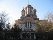 Biserica Sfantul Elefterie - Nou