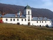 Manastirea Frasinei