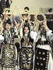 Folclorul romanesc, marturie pentru data acestei sarbatori