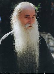 Parintele Arsenie Papacioc - Ati auzit de iad, dar nu-l cunoasteti