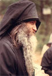Parintele Serafim Rose - Despre conceptia de viata ortodoxa