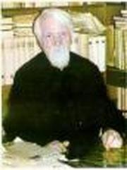 Convorbire cu parintele Dumitru Staniloae