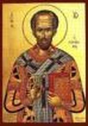 Sfantul Ioan Gura de Aur - Omilie la cuvantul Apostolului asupra zilelor de pe urma