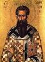 Sf. Vasile cel Mare - Despre bucurii si necazuri si despre intelepciune