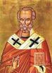 Predica la Sfantul Ierarh Nicolae