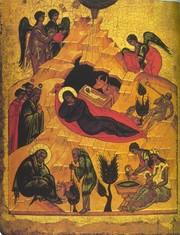 Talcuire mistica la Nasterea Domnului