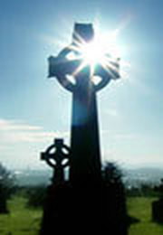Inaltarea crucii launtrice