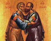 Obiceiuri de Sfintii Apostoli Petru si Pavel