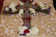 Sfanta cruce si intelesurile ei