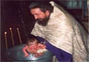 Botezul copiilor de-a lungul timpului