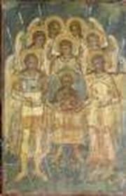 Lucrarea ingerilor la Sfintii Parinti