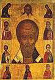 Temeiurile dogmatice ale cinstirii sfintilor