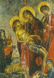 Starea lui Hristos in moarte