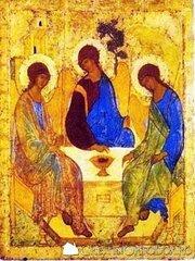 Deosebirea celor trei Persoane ale unicei fiinte dumnezeiesti