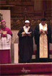 Unitatea vizibila a bisericilor din perspectiva invataturii palamite