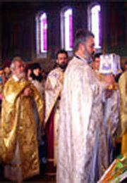 Realitatea tainica a Bisericii