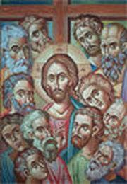 Comuniunea dreptilor intreolalta si a Bisericii de pe pamant cu ei