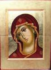 Invatatura despre Maica Domnului la ortodocsi si la catolici
