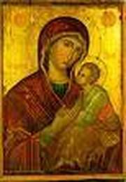 Maica Domnului in viata ortodoxa