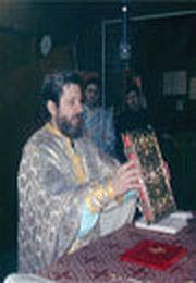 Traditie, Scriptura, Biserica