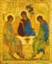 Sfanta Treime in Vechiul Testament si Noul Testament