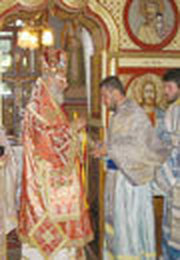 Ierarhia bisericeasca