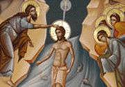 Botezul ca refacere a chipului lui Hristos in om
