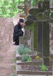 Temeiurile dogmatice ale rugaciunilor pentru cei morti