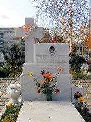 21 decembrie 1989 - ultimele ore din viata primului martir