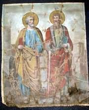Semnificatia cheilor si sabiei Sfintilor Apostoli Petru si Pavel