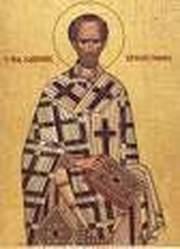 Omilia X A Sfantului Ioan Gura de Aur