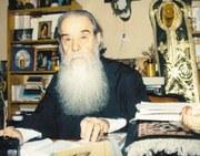 Despre pacatul impotriva Duhului Sfant - Parintele Constantin Galeriu