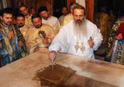 Sfintirea Bisericii - prezenta neincetata a Duhului Sfant