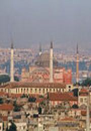 Biserica Sf. Mucenita Parascheva din Istanbul