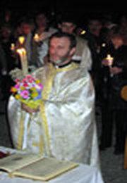 Semnificatia luminii dumnezeiesti la Sfantul Simeon Noul Teolog