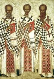 Teologie si Biserica la Sfintii Trei Ierarhi