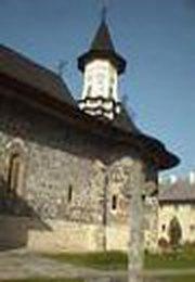 Monahismul ortodox in Romania