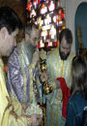 Unitatea in credinta, conditie a impartasirii euharistice comune