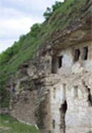 Monahismul din Dacia Pontica