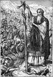 Sarpele de arama in numismatica si in istoria medicinii