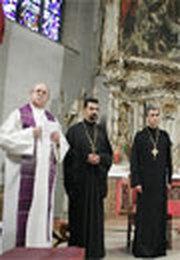 Ecumenismul intre adevar si erezie