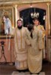 Ideea de sinodalitate si prioritate apostolica in Noul Testament