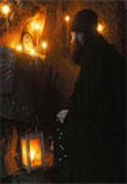 Privegherea in traditia ortodoxa
