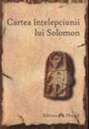 Ecouri  ale  proverbelor  lui Solomon in cultura populara romaneasca