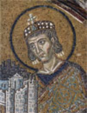 Arta sacra a epocii constantiniene
