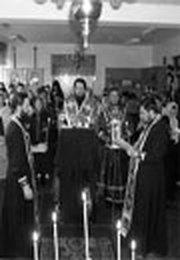 Autoritatea Scripturii si a Traditiei in Biserica primara