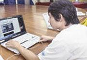 Internetul si navigatia cibernetica