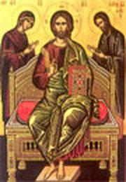 Viziunea despre Fiul Omului din cartea Profetului Daniel