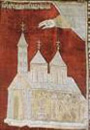 Stavropighia in Biserica Ortodoxa